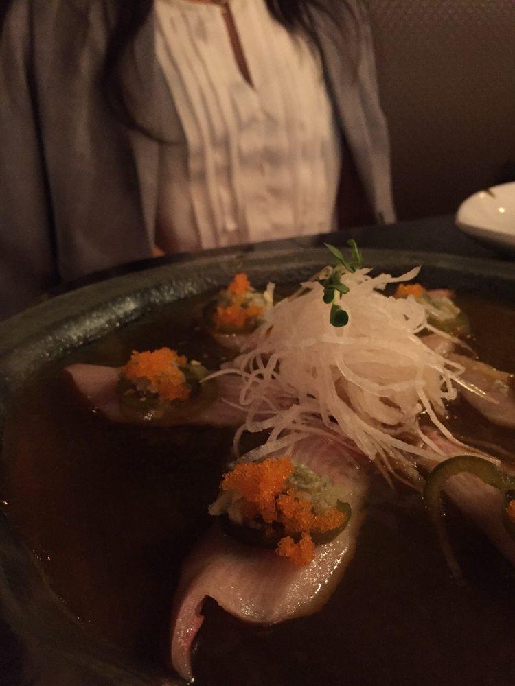 Social Spots from AJA Asian Cuisine & Lounge