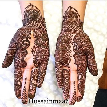maaz henna creations 189 photos 56 reviews henna artists