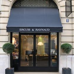 ercuis raynaud arts de la table 8 bis rue boissy d 39 anglas concorde madeleine paris. Black Bedroom Furniture Sets. Home Design Ideas