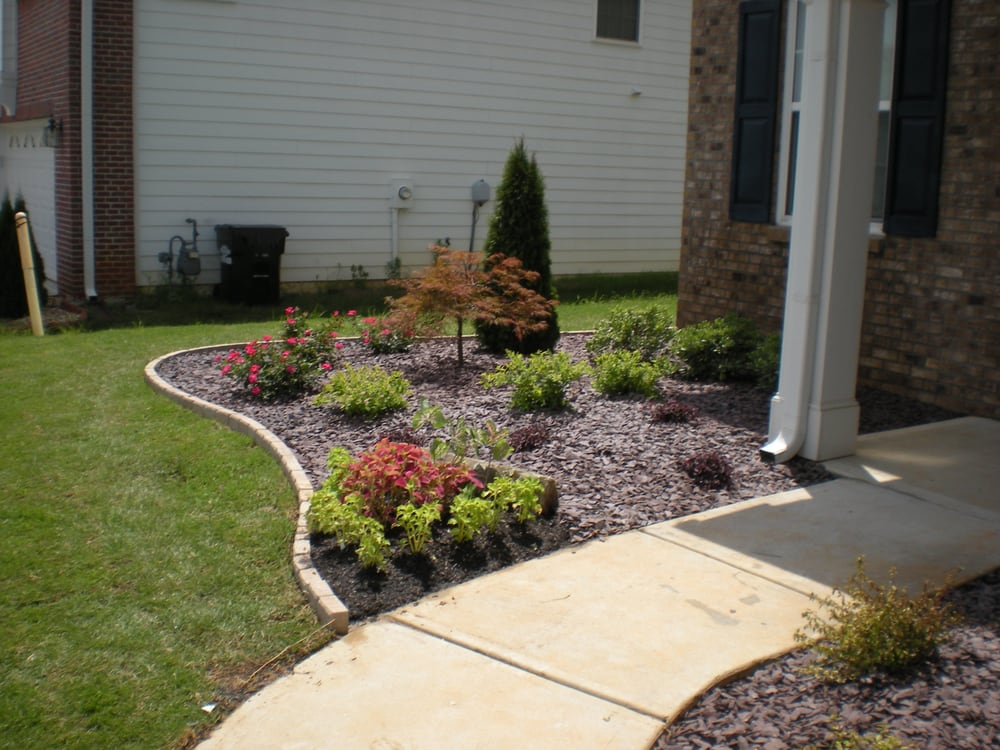 Landscaping yelp for Landscaping rocks dallas