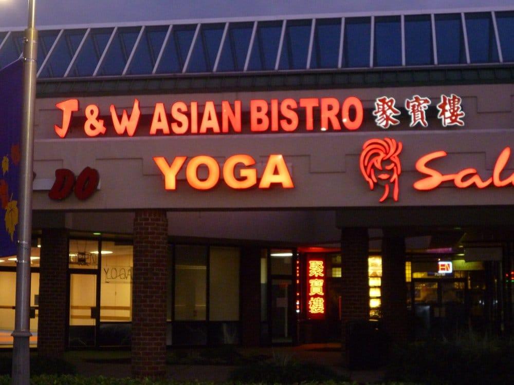 Good Restaurants Near Leesburg Va