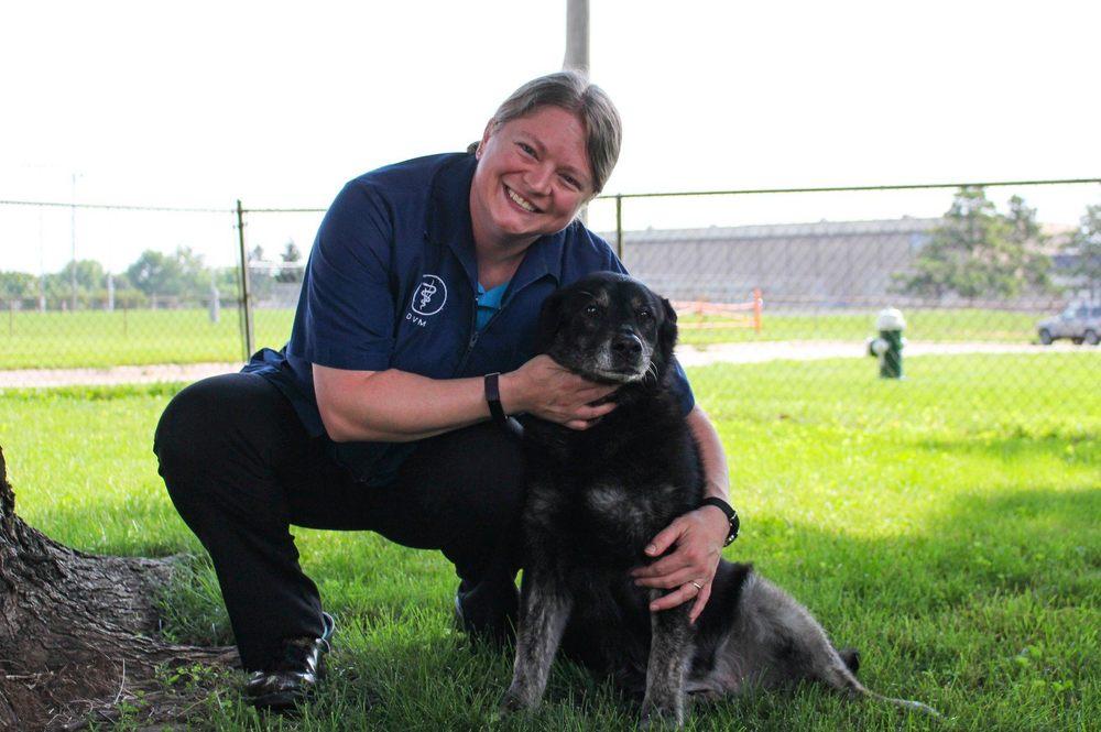 Allgood Animal Hospital: 3106 Johannsen Dr, Burlington, IA