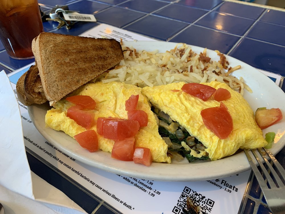 Mayberry Diner: 8253 Mayberry Sq S, Sylvania, OH