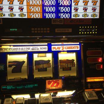 Chukchansi casino california maquinas para casinos