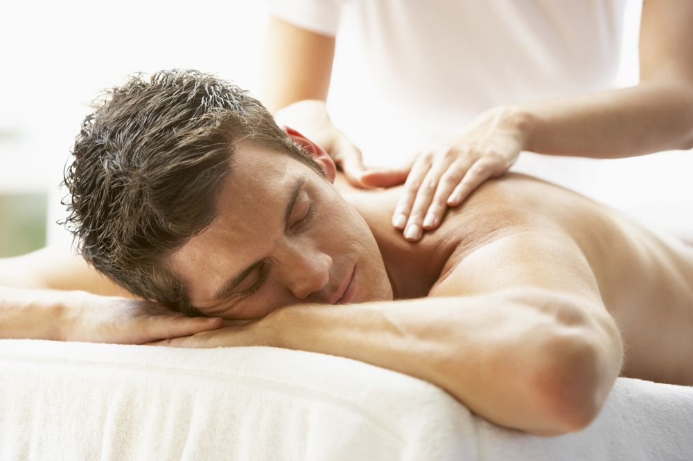 M&H Massage: 1816 FM 51, Decatur, TX