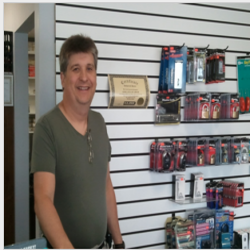 Doug's Lock & Key Service: 211 A Market St, Marion, IL