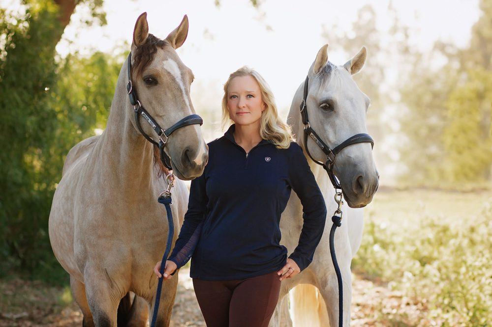 THD Equestrian: 7353 N Alsup Rd, Litchfield Park, AZ