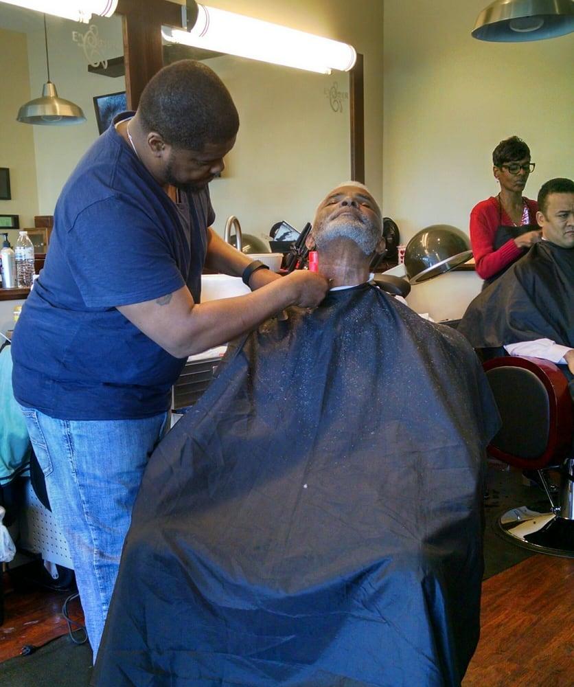 EVOLUER Barber Studio