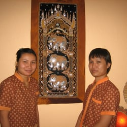 thai massage kaulsdorf