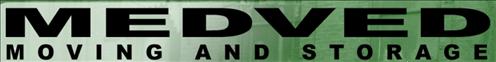 Medved Moving & Storage: 1188 National Pike, Hopwood, PA