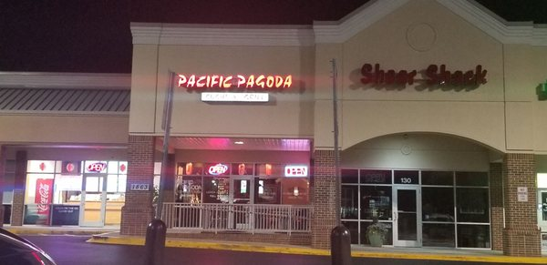 Asian grill in fletcher nc