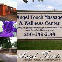 Angel Touch Massage & Wellness Center - Massage Therapy