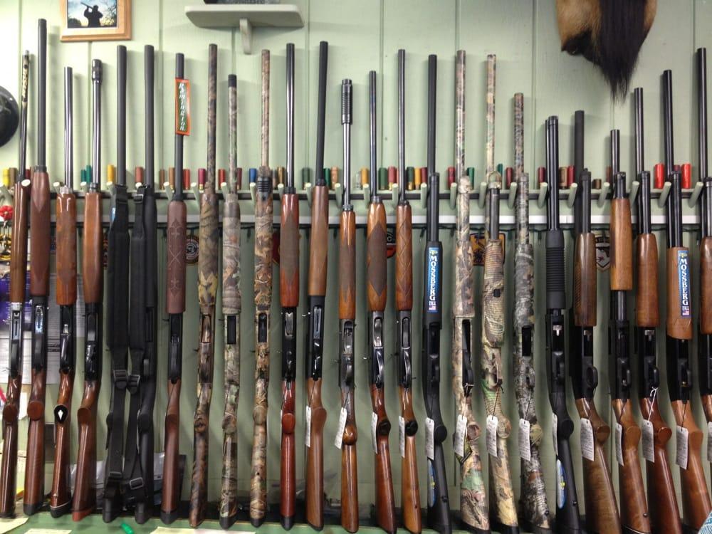 Universal Firearms: 265 Main St, Wakefield, RI