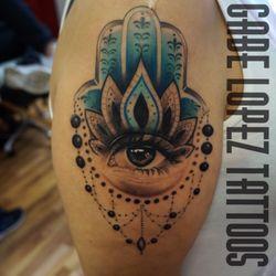 Love n hate elite tattoo studio 54 photos tattoo for Love n hate tattoo