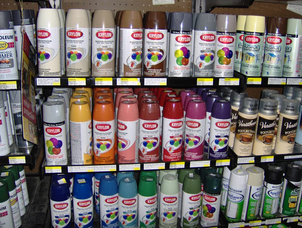 Krylon Fusion Paint Home Depot