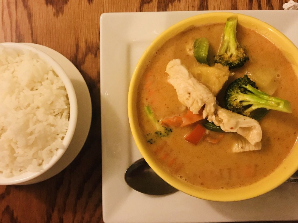 Thai Chef 2 Riverton,Wyoming: 712 Fremont Ave, Riverton, WY