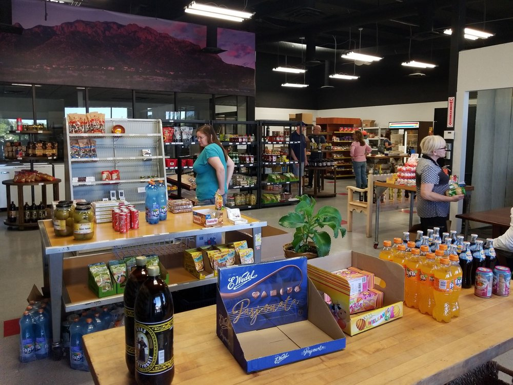 Eurozone Food Distributors