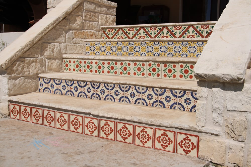 Photo Of Reeso Tile Importers   San Antonio, TX, United States. Talavera  Tile
