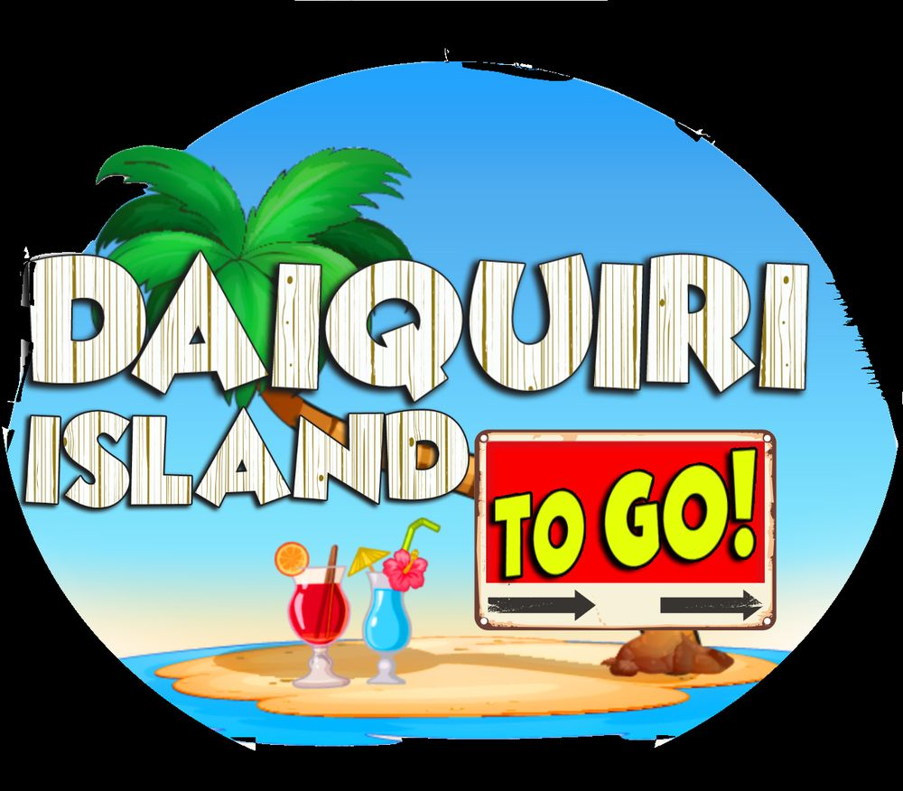 Daiquiri Island To Go: 8501 Antoine Dr, Houston, TX