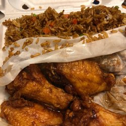 Photo Of This Is Wings Seafood Pikesville Md United States