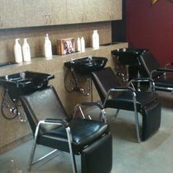 The Urban Vibe Salon CLOSED 11 s & 10 Reviews Hair Salons