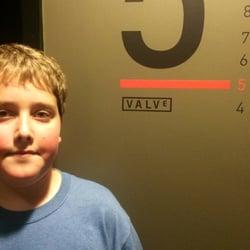 Valve Corporation Bellevue Wa