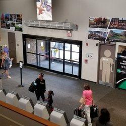 Trenton-Mercer Airport - 1100 Terminal Circle Dr, Ewing, NJ