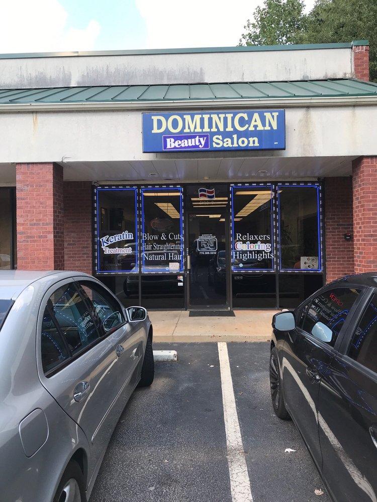 Dominican Beauty Salon - Hair Salons - 5128 N Henry Blvd ...