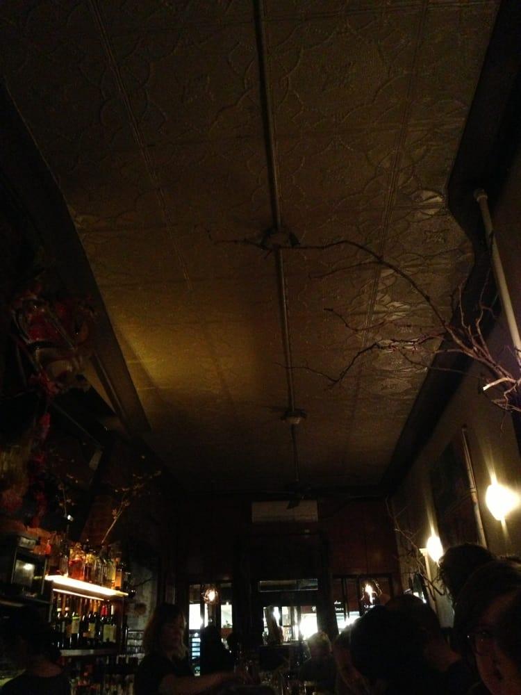 Hoyt St Brooklyn Restaurants