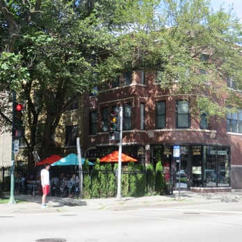 Catalpa Restaurant Chicago