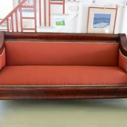 Photo Of Cape Cod Upholstery Shop   South Dennis, MA, United States.