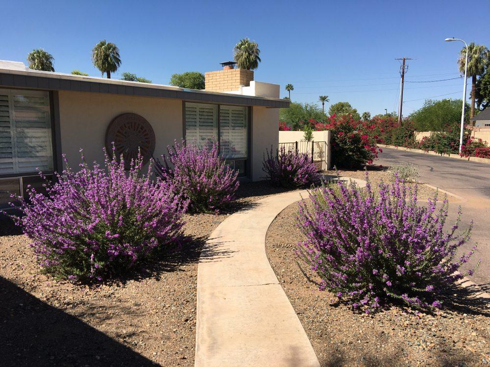 Rockwell Landscape Maintenance