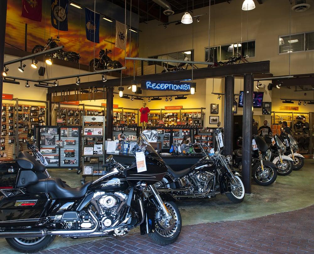 Photos for Quaid Harley-Davidson - Yelp