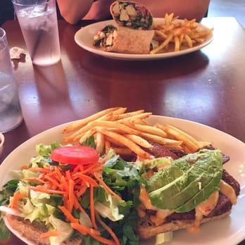Native Foods Cafe Closed 775 Photos 715 Reviews Vegan 2453