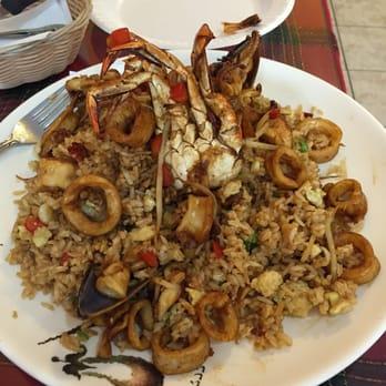 Restaurant Peruano Elizabeth Nj