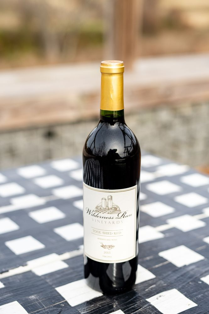Wilderness Run Vineyards: 11109 Plank Rd, Spotsylvania, VA