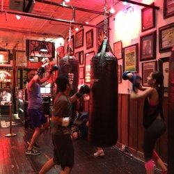 Overthrow boxing club 60 photos & 73 reviews boxing 9 bleecker