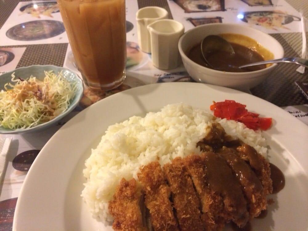 Japanese Restaurant San Gabriel