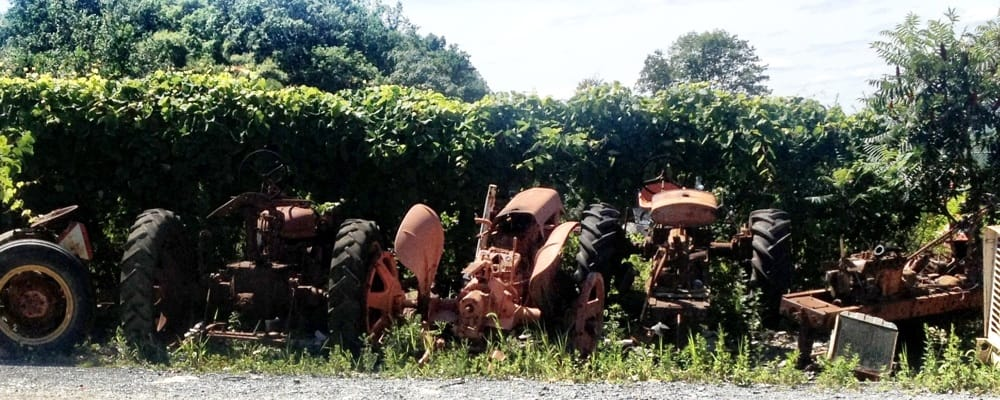 EZ & Save Auto Parts: 183-283 Ridge Rd, New Ringgold, PA