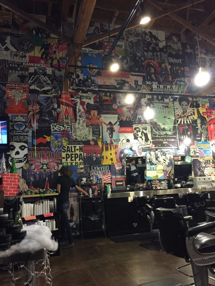 Photo Of Floyd S 99 Barber Hollywood Ca United States Where Can I