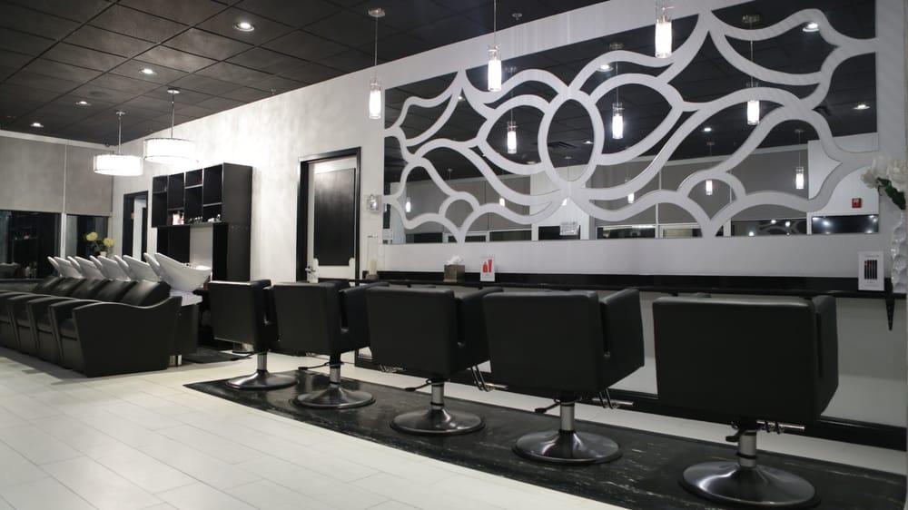 Salon Entourage - 44 Photos & 19 Reviews - Hair Salons - 567 Jericho ...