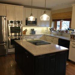 Charmant Cabinets And Granite