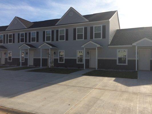 New Haven Apartments Greenwood Sc