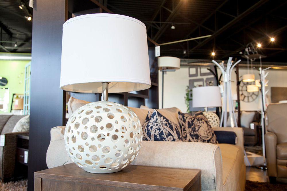 Good Photo Of LifeStyles Furniture   Columbia, MO, United States. Artistic Lamp