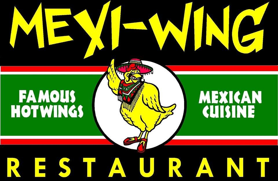 Mexi - Wing: 235 N Tennessee Ave, Etowah, TN