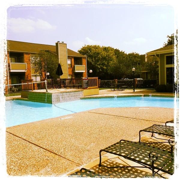 San Marcos Tx Apartments: Westfield Apartments