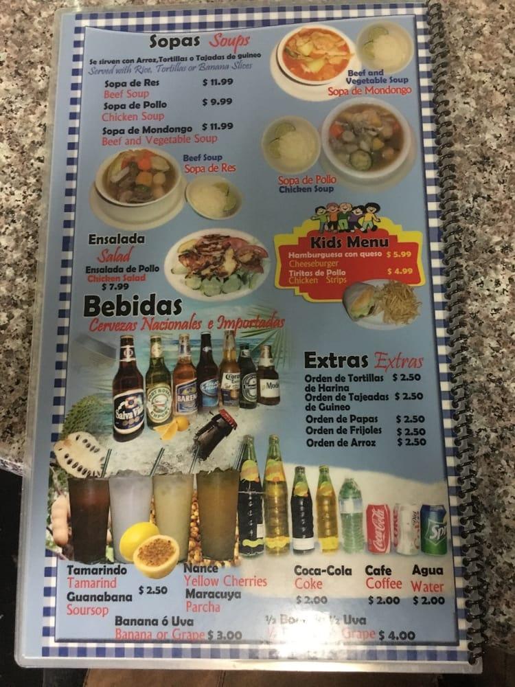 Copan Sula: 6030 Santa Fe Ave, Huntington Park, CA