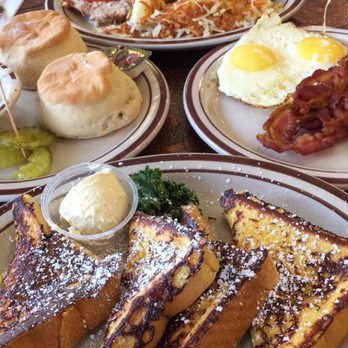 Photo Of House Of Pies   Houston, TX, United States. French Toast,
