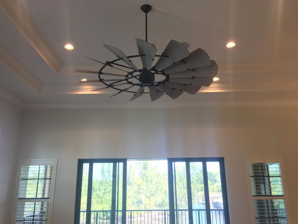 Home Lighting And Light Fixtures Offered By Naples Lighting And Fan