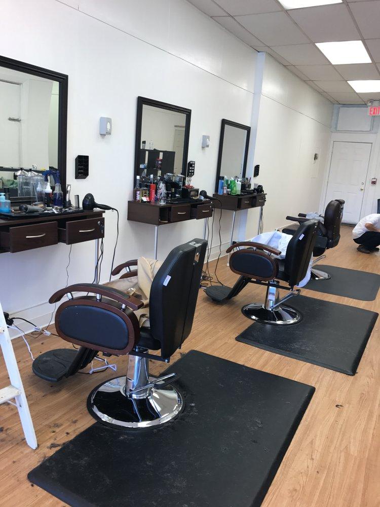 Joe's Barber Shop: 799 Washington St, Newtonville, MA